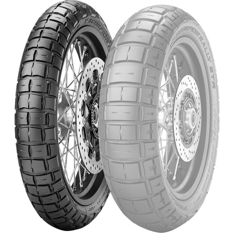 Pirelli Scorpion Rally STR 17 Front Cruiser Tires2