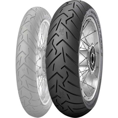 Pirelli Scorpion Trail 2 17 Rear Cruiser Tires2