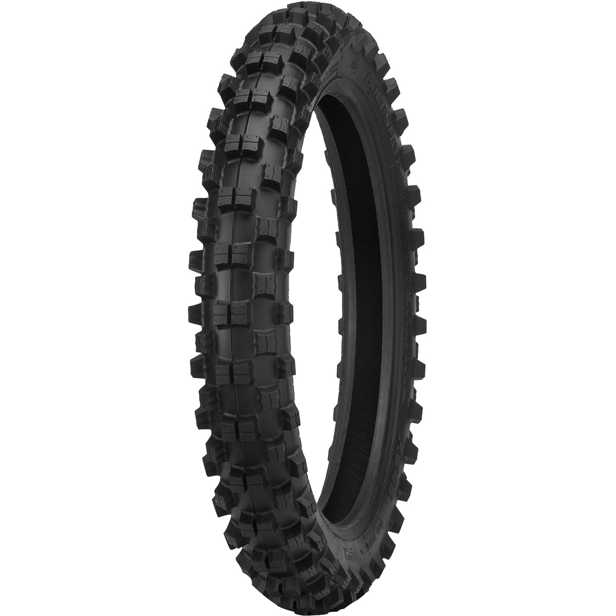 Shinko 546 Series Rear 18 Off-Road Tires-87-4720