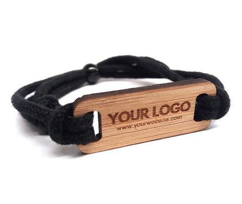 WRISTBANDS | CUSTOM ENGRAVED