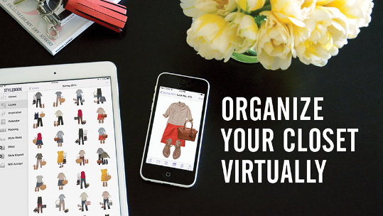 Must-Have Fashion Apps to Keep You Organized