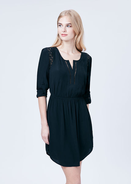 The Roselyn Dress