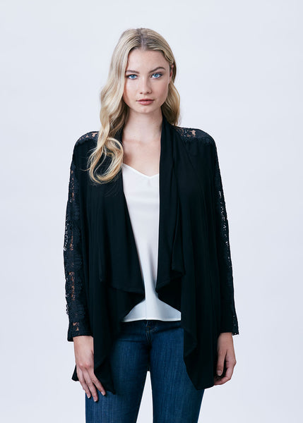 The Rosalie Cardigan