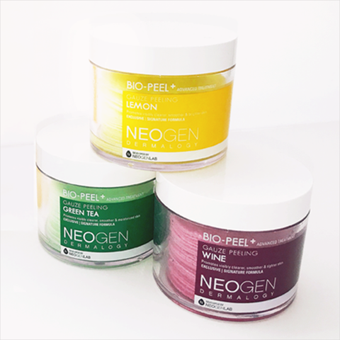 NEO I SPOTLIGHT<br>The Right Way to Use The Popular Exfoliating Pads For the Best Results