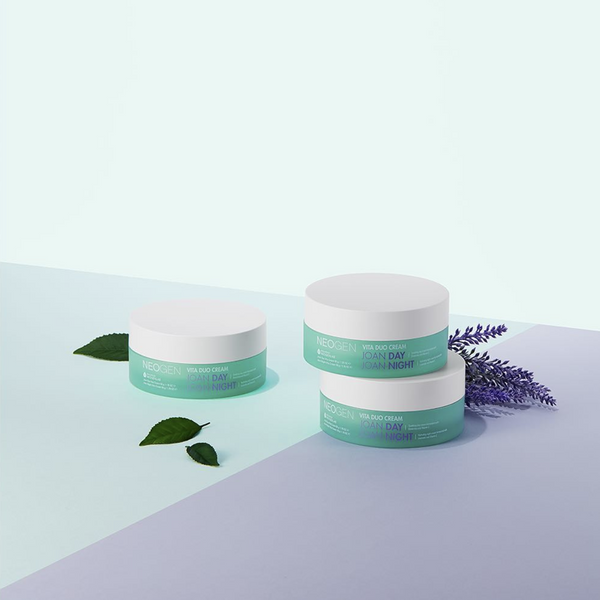 NEO I SPOTLIGHT<br> Joan Day - Joan Night: The Dual Cream your skin needs for all-day care - NEOGEN GLOBAL