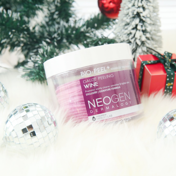 NEO I TRENDING<br> Holiday Gift Guide: Skincare everyone will be happy to find under the tree - NEOGEN GLOBAL