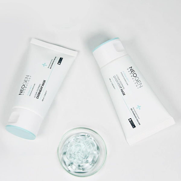 NEO I SPOTLIGHT<br> Say Goodbye to the Weather Transition Skin Struggles  with this Overnight Mask - NEOGEN GLOBAL
