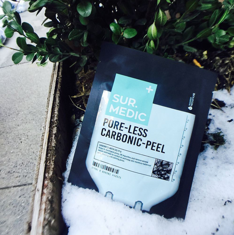 NEO I TRENDING<br>Pore-less skin is now easy with this Sheet Mask!