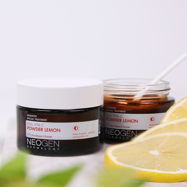NEO I SPOTLIGHT<br> What a Bright time to be alive! Here's the Vitamin C your skin was craving for - NEOGEN GLOBAL