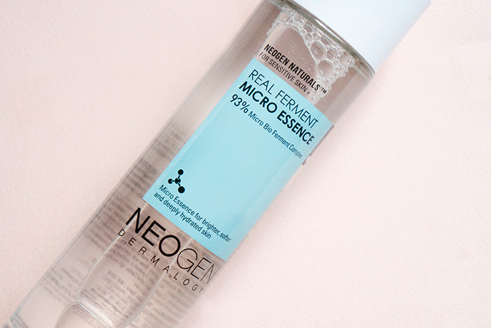 Neogen Real Ferment Micro Essence Review