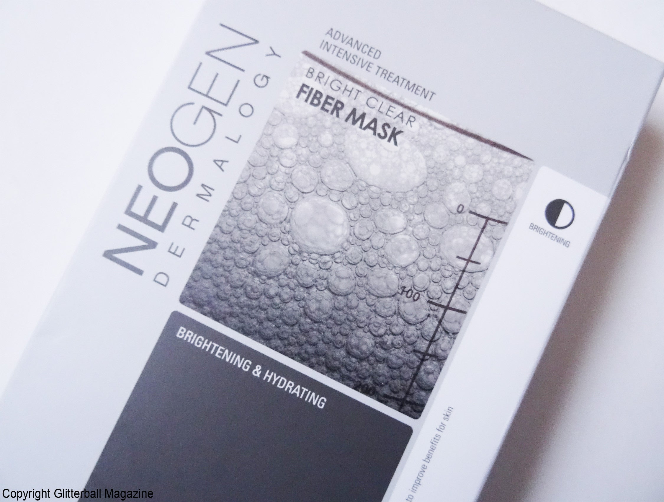 Neogen Bright Clear Fiber Sheet Masks_2