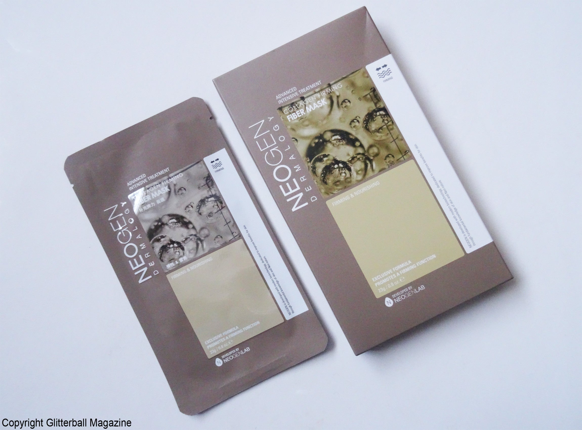 Neogen Collagen Firming Sheet Masks