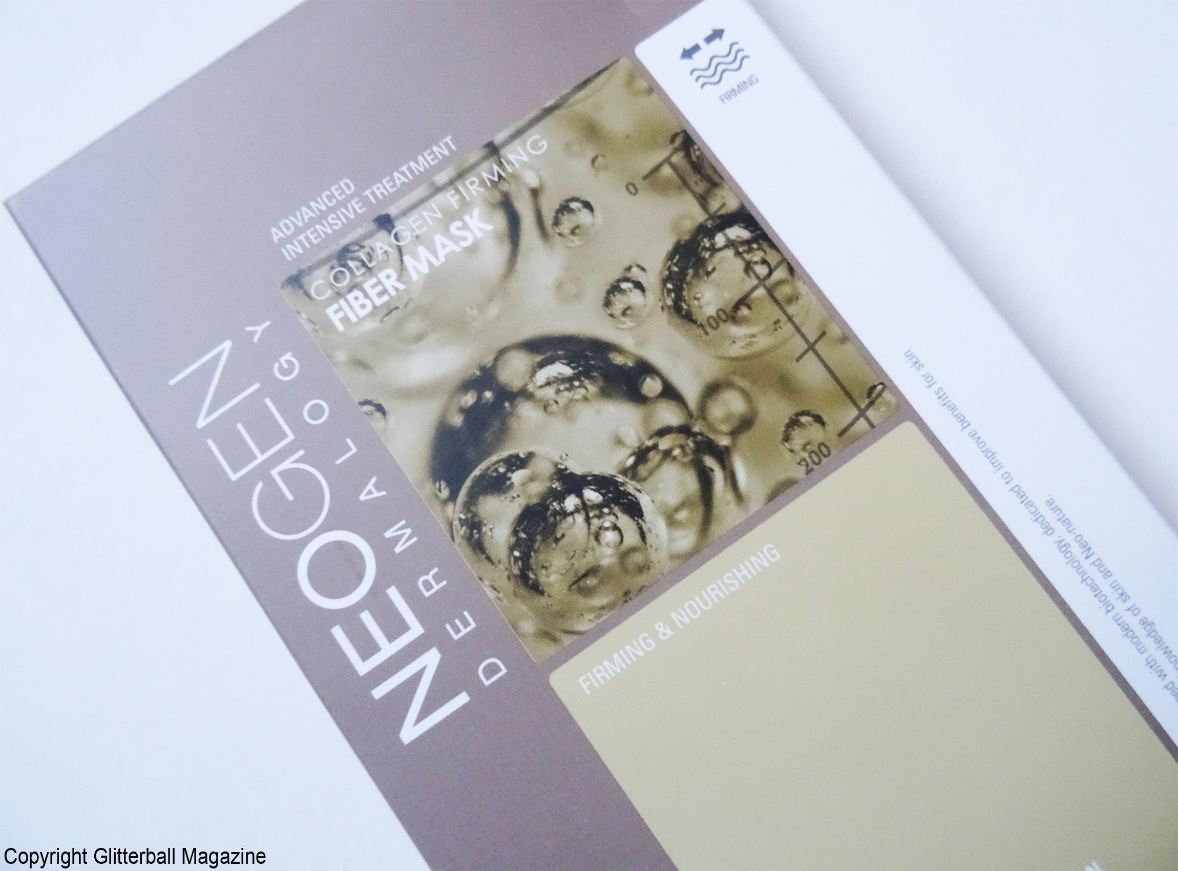 Neogen Collagen Firming Sheet Masks_3