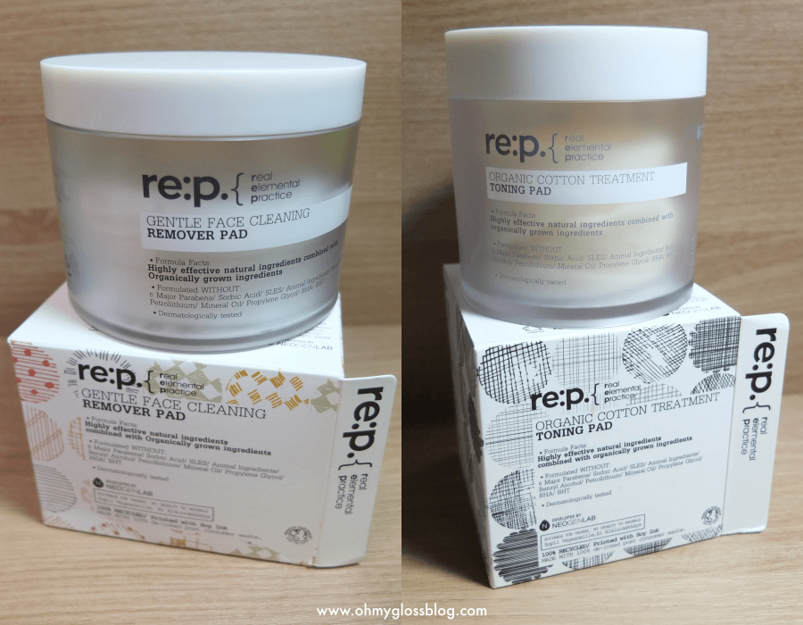 rep real elemental practice_remover pad_toning pad