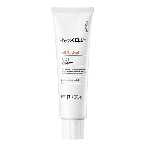 RE:P. CELL REVIVAL CICA CREAM 1.69 oz / 50ml - NEOGEN GLOBAL