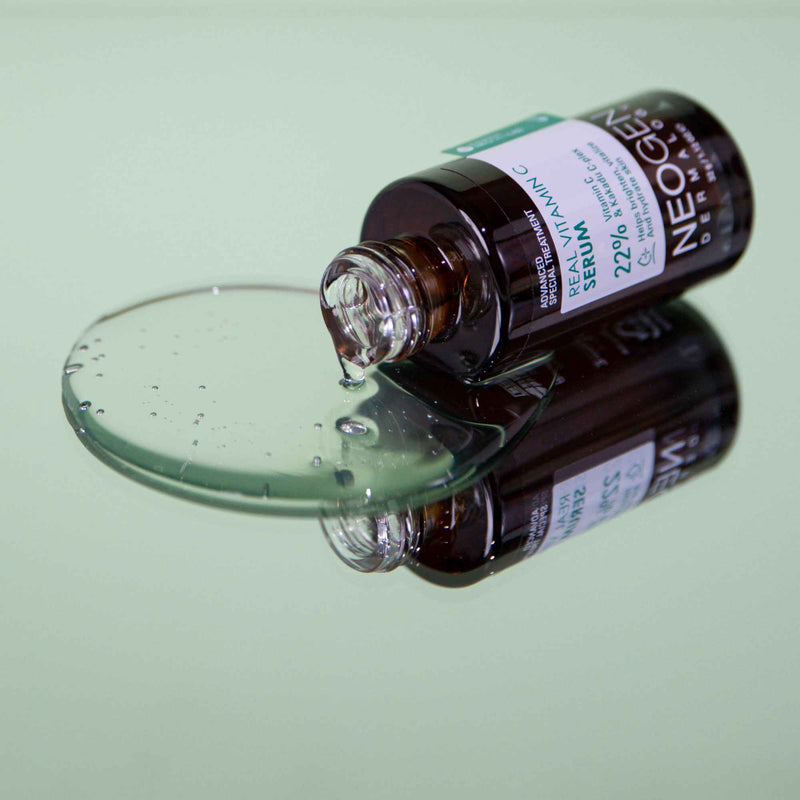 NEOGEN DERMALOGY CARROT DEEP CLEAR OIL PAD 150ml (60 PADS) - NEOGEN GLOBAL