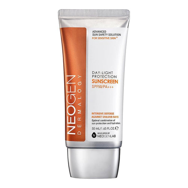 NEOGEN DERMALOGY DAY-LIGHT PROTECTION SUNSCREEN SPF 50+/PA+++  1.65 oz / 50ml - NEOGEN GLOBAL