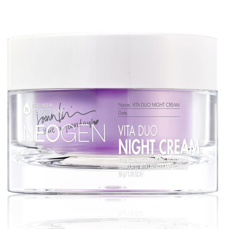 [JOAN X NEOGEN] NEW NEOGEN VITA DUO DAY & NIGHT CREAM - NEOGEN GLOBAL