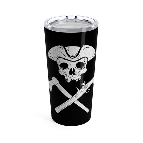 Jolly Roger Tumbler 20oz