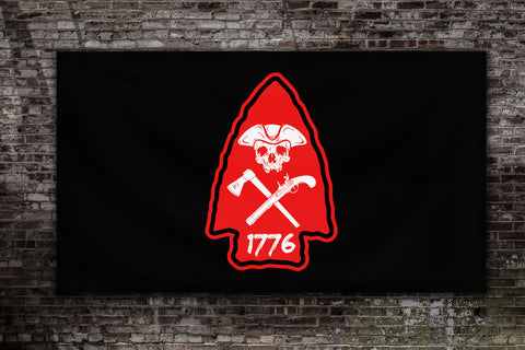 Arrowhead Flag