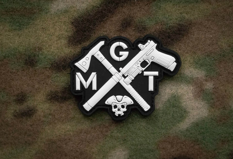 MGT Morale Patch