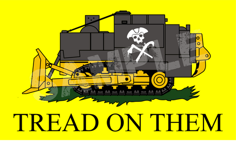 Killdozer Wallpaper