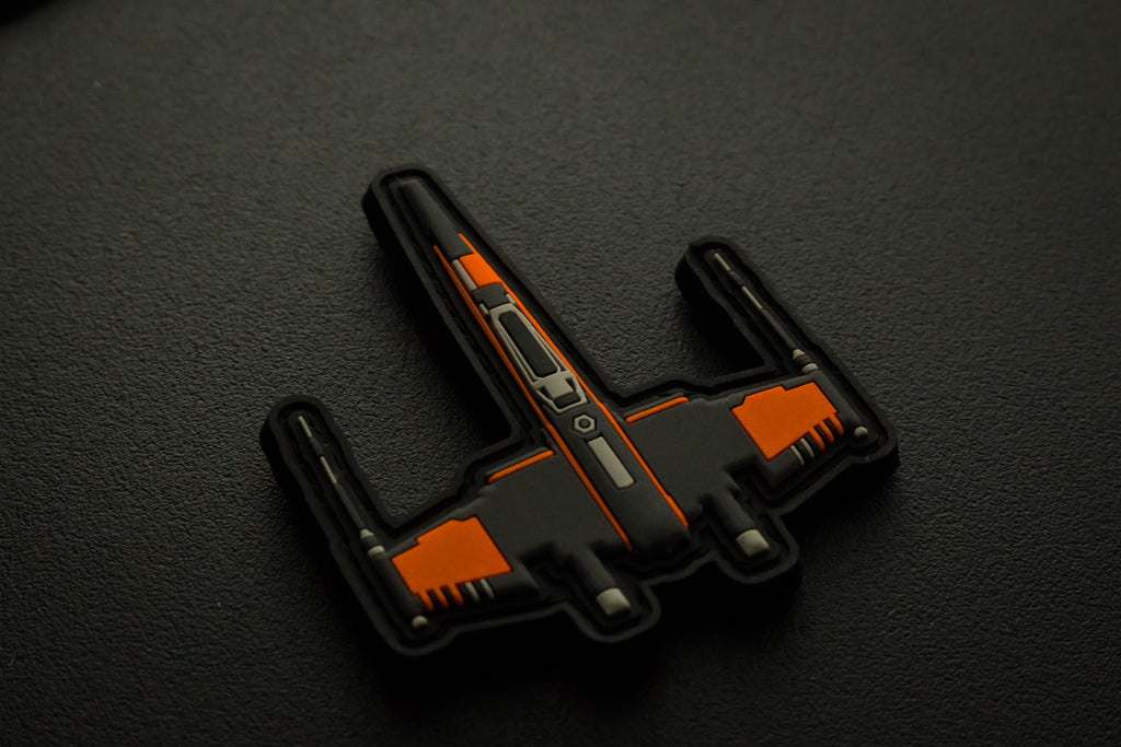 T-70 X-Wing Patch