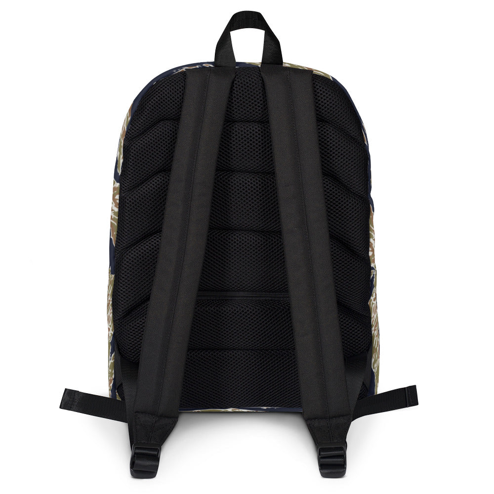 Gold Tiger EDC Backpack