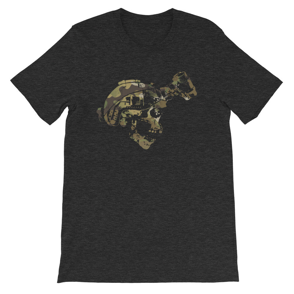 Guns Gear & Beer MC Short Sleeve Tee