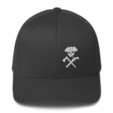 Jolly Roger Flex Fit Hat
