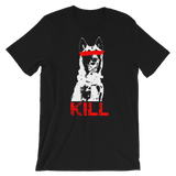Kill Short Sleeve Tee