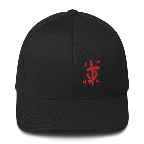 DOOM Flex Fit Hat