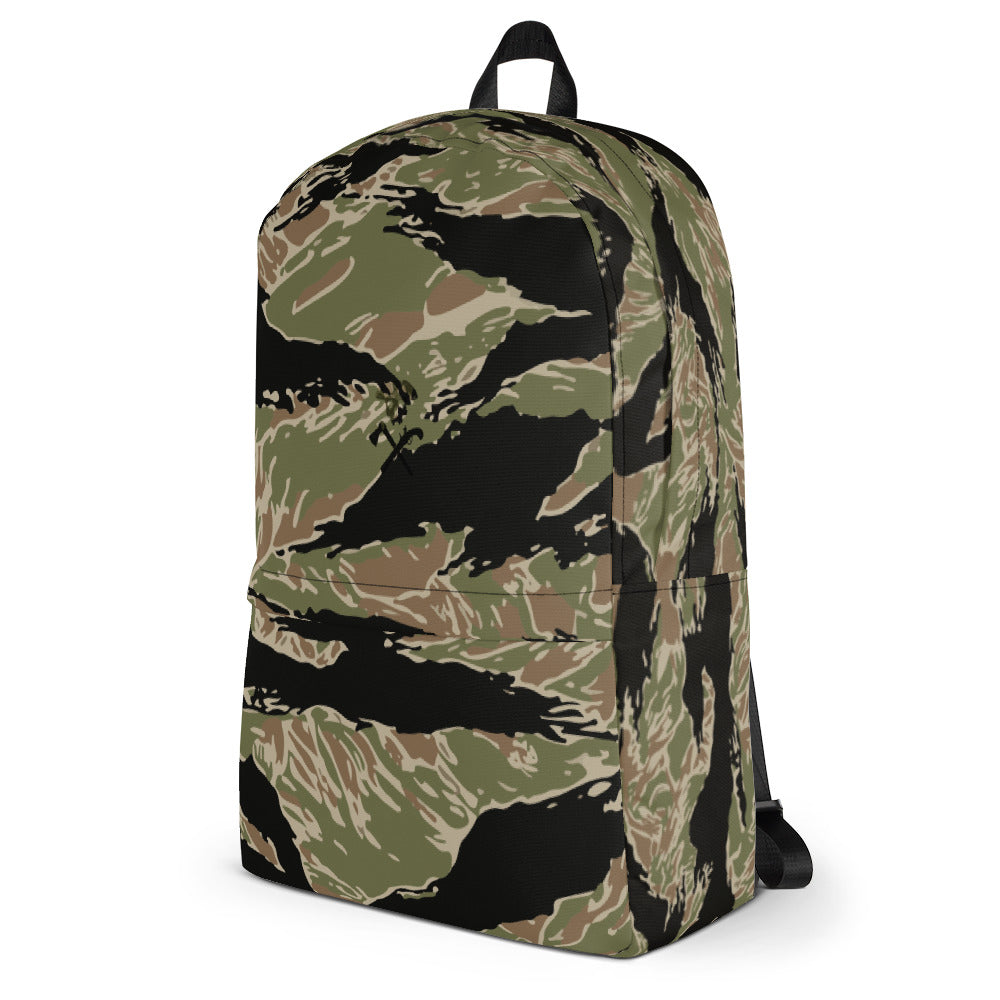 Jungle Tiger Stripe EDC Backpack