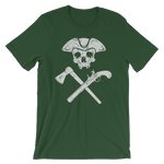 Jolly Roger Short Sleeve Tee
