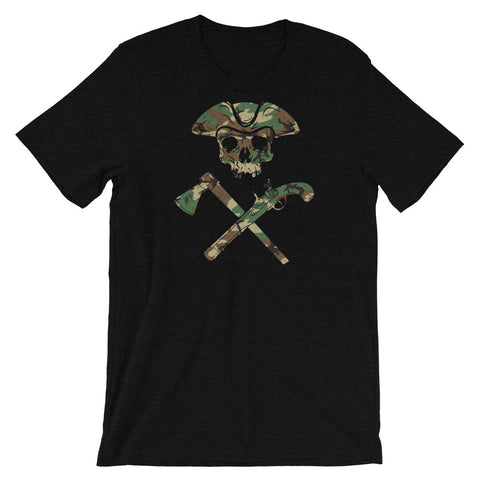 Jolly Roger M81 Short Sleeve Tee