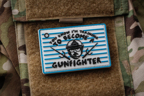 Patches - Gunfighter Color Patch