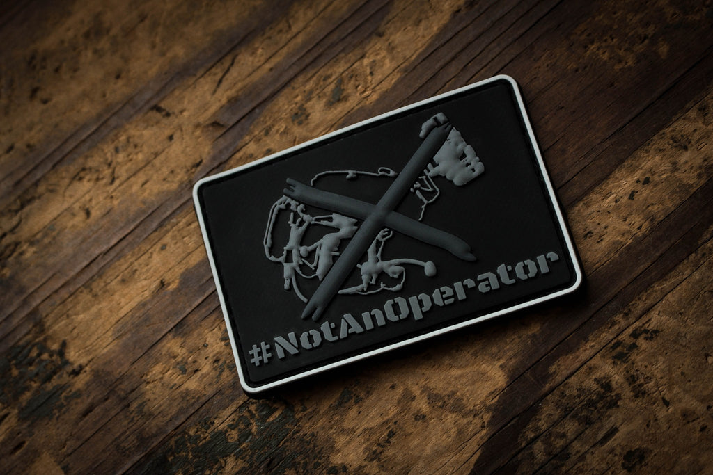 Patches - #NotAOperator Morale Patch
