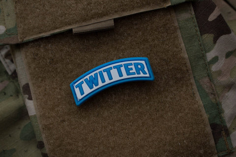 Patches - Social Media Commando Twitter Tab