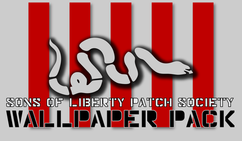 Wallpaper - Sons Of Liberty Wallpaper Pack 1