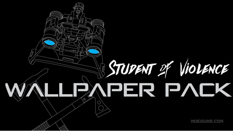 Wallpaper - Student Of Violence Wallpaper Pack