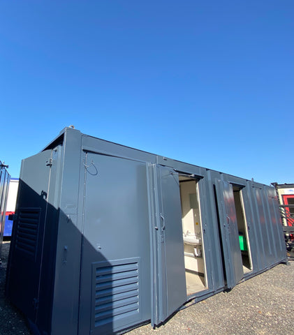 No 269 | 24 x 9ft | Canteen | Toilet| Drying Room | Storage Room