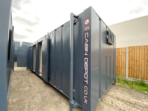 No 242 | 24 x 9ft | Canteen | Toilet| Drying Room | Storage Room