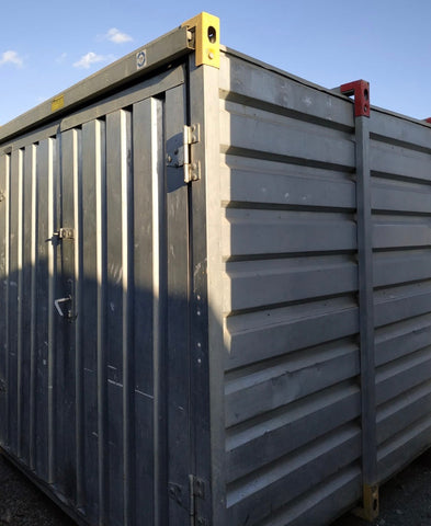 9x9ft  Storage Container