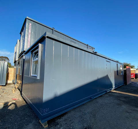 No 331 | 32x10 | Canteen | Office | Upvc Double Glazed Windows