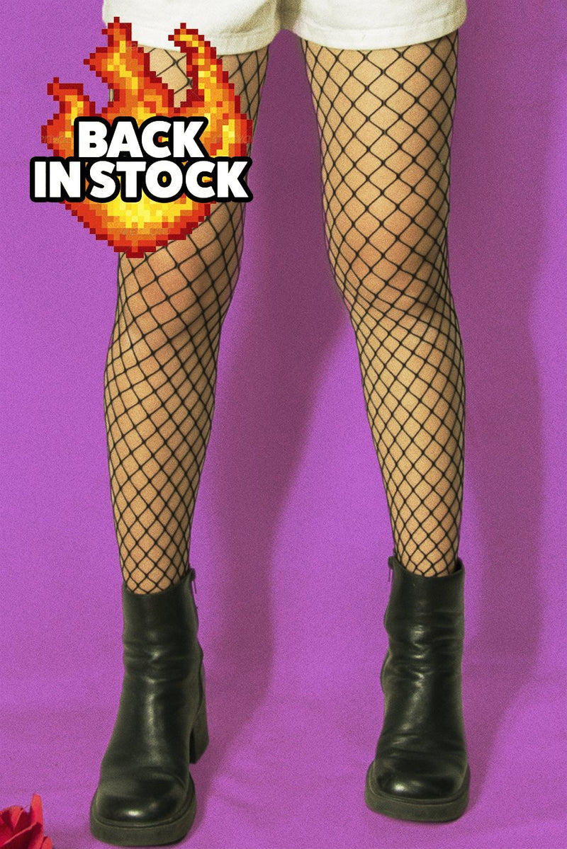 Fishnets Tights