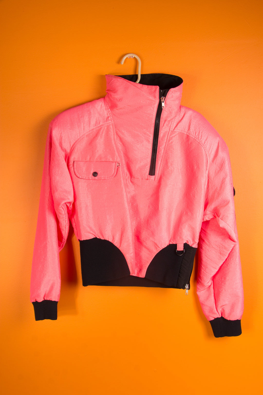 Vintage - Highbrite Pink Jacket