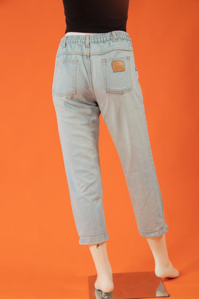 Vintage - Relaxed Wash Jeans