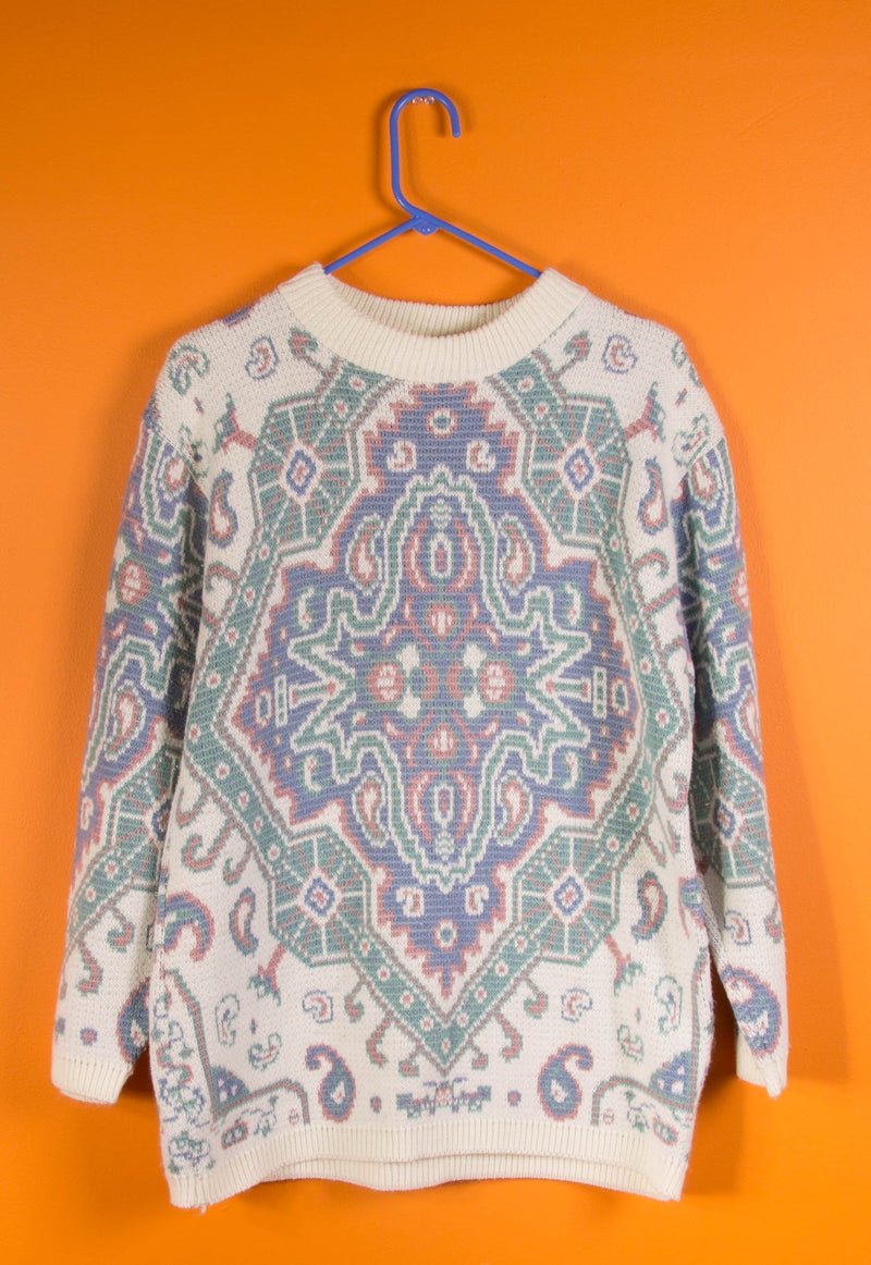 Vintage - Dunner Knit Sweater