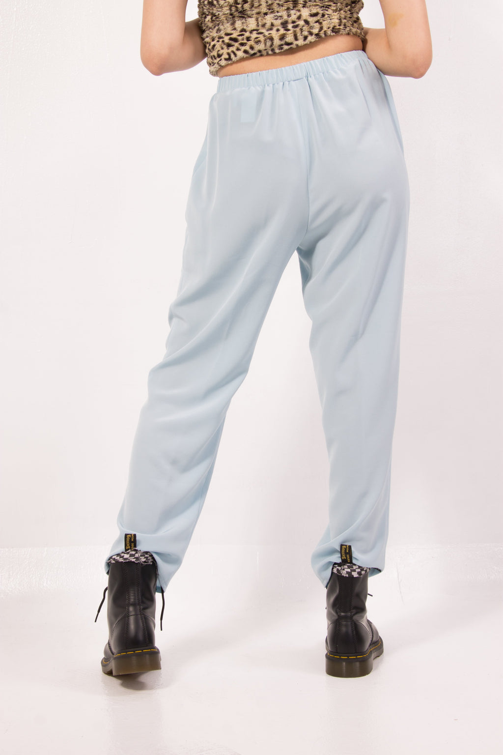 Vintage - blue dreams trousers