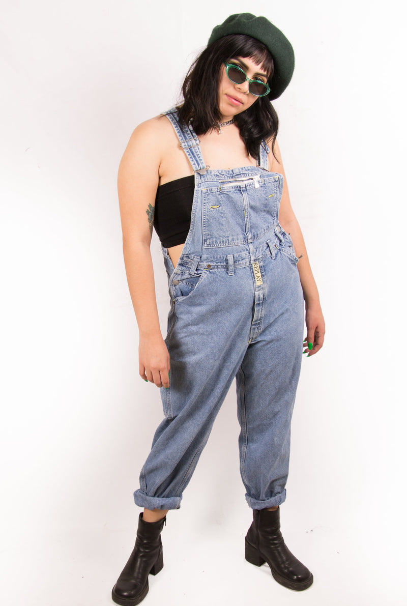 Vintage - Replay Overalls